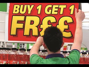 """Supermarkets have been accused of offering more """"misleading"""" price deals, less than a month after Which? lodged a super-complaint against grocers."""